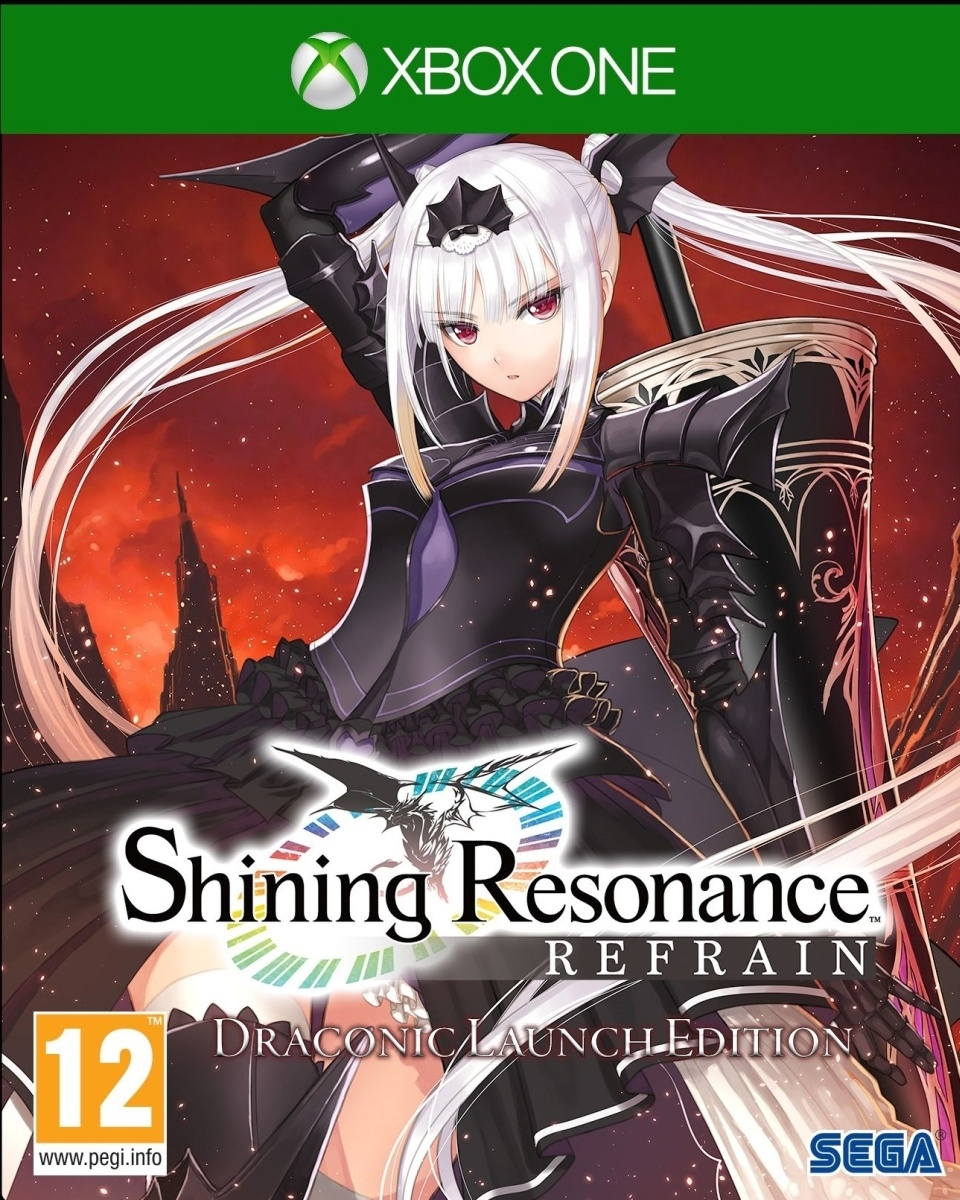 Shining Resonance Refrain Draconic Launch Edition (Xbox One)